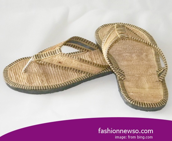The Manufacturer Traditional Kelom Sandals In Province DKI Jakarta Indonesia