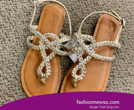 Sorts Of Type Traditional Kelom Sandals The Gaul