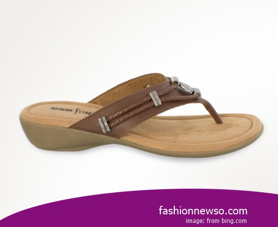 Sorts Of Model Traditional Kelom Sandals The Good