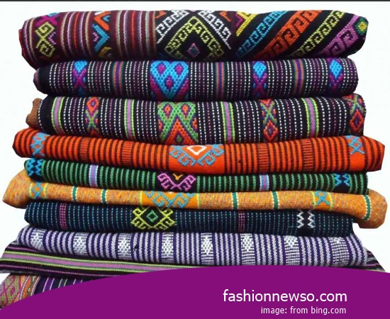 Wholesale Place Of Ulos Fabric Traditional Plash NA In Indonesia