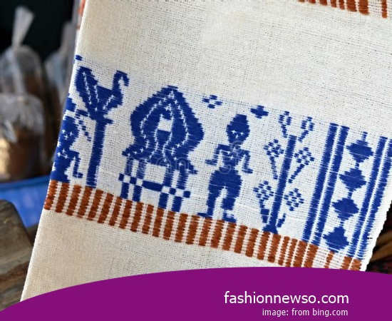 Manufacturer Of Woven Cloth Traditional Toraja In Indonesia